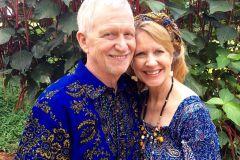 Tim and Cheri Hoke  - African Bible University, Kampala, Uganda