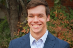 Joshua Coleman - Reformed University Fellowship, Rice University